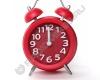 Часы - будильник IRIT IR-604