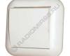 Выключатель С16-120 1 клавиша скрытой установки