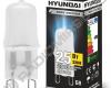 Лампа Hyundai G9-220V-25W-FR