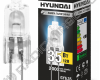 Лампа Hyundai  JC-12V-35W-GY6.35