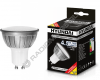 Лампа светодиод. Hyundai  LED01-JCDR-220V-4.5W-4.5K-GU10