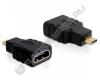 Переходник гн.HDMI - шт. micro HDMI