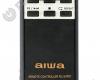 Пульт ДУ AIWA RC-5VP07