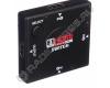 Переключатель ( switch ) HDMI 3/1 без питания