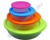 Набор пластиковых контейнеров IRIT IRH-022P