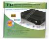 Цифровой эфирный ресивер T34