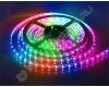 LED лента Smartbuy SMD 5050/60 IP20-14,4W/RGB 5м