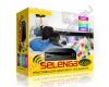 Цифровой эфирный ресивер SELENGA HD930