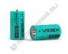 Аккумулятор VIDEX 16340 800mAh без защиты (1/50)