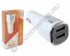 Адаптер 2 USB 2A 021 АВТО