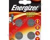 Батарейка ENERGIZER CR 2032 ( 4/40 )