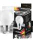 Лампа светодиодная Hyundai LED02-G45-4W-4.5K-E27