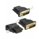Переходник гн. HDMI - шт. DVI