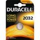 Батарейка DURASELL CR 2032 ( 1/10/100 )