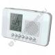 Радиобудильник Сигнал CR-204