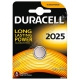 Батарейка DURACELL CR 2025 ( 1/10/100 )