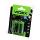Батарейка VIDEX LR14 / C (2/24/96)