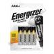 Батарейка ENERGIZER LR03 ( 4/48 )