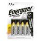 Батарейка ENERGIZER LR06 ( 4/96 )