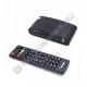 Цифровая ТВ приставка SELENGA T81D Wi-Fi