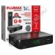 Цифровой телевизионный приемник LUMAX DV1105HD