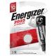 Батарейка ENERGIZER CR 2025 ( 1/10/100 )