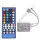 Контроллер RGBW 12-24V 5pin 2A*4канала с ПДУ 40KEY