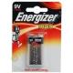 Батарейка ENERGIZER 6LR61 ( 1/12 ) крона