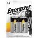 Батарейка ENERGIZER LR14 ( 2/24 )