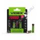 Батарейка VIDEX LR03 TURBO ААА (2/20/360)