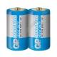 Батарейка GP R14 PowerPlus ( 2/24 )