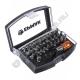 Набор инструментов для точных работ ЕРМАК 651-204