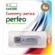 USB2.0 флеш-накопитель PERFEO 4GB E01