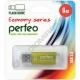 USB2.0 флеш-накопитель PERFEO 8GB E01