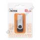 USB2.0 флеш-накопитель MIREX 32GB SWIVEL BLACK