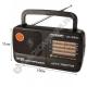 Радиоприемник ГОРИЗОНТ SC-409AC