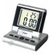 Автомобильные часы VST-7060 TALKING