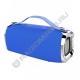 Портативная Bluetooth колонка HOPESTAR H36 СИНИЙ