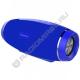 Портативная Bluetooth колонка HOPESTAR H27 СИНИЙ