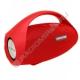 Портативная Bluetooth колонка HOPESTAR H32 КРАСНЫЙ