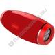 Портативная Bluetooth колонка HOPESTAR H27 КРАСНЫЙ