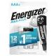 Батарейка ENERGIZER LR03 MAX PLUS ( 2/24 )