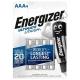 Батарейка ENERGIZER LR03 ULTIMATE LITHIUM ( 4/48 )