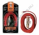 Набор проводов для автоусилителя MYSTERY MAK 1.08