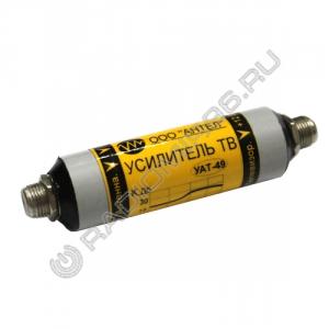 Усилитель антенный кабельный УАТ 49