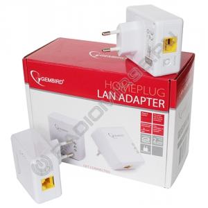 Адаптер сетевой HOMEPLUG 500Мбит/с