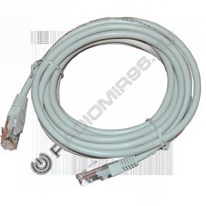 Патч-корд UTP4 кат.5е 2м