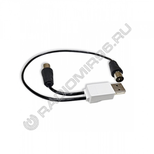 Усилитель антенный РЭМО BAS-8102 INDOOR-USB
