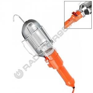 Лампа-переноска 60Вт 8м ЕРМАК