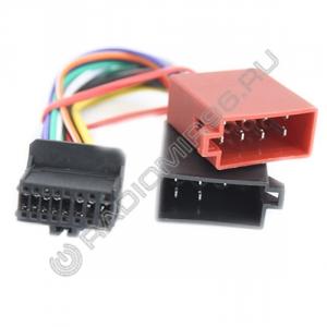 Разъём - переходник PIONEER KEH-1500 CPE03-261 - ISO